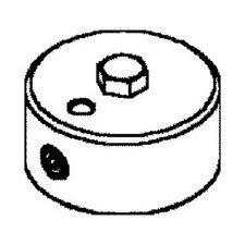 OTC Tools & Equipment J-42907 Oil Pressure Testing Tool