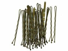 6.5cm Hair Grips - Golden Blonde Hair Accessories UK