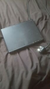Sony DVP-SR170 DVD Player CD/DVD Player