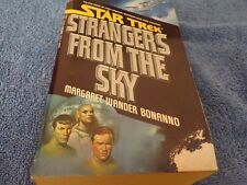 Star Trek: Strangers From the Sky by Margaret Wander Bonanno (1987)