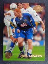 Merlin Premier Gold 1998-1999 - Neil Lennon Leicester City #73