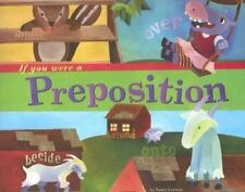 If You Were a Preposition (Paperback or Softback)