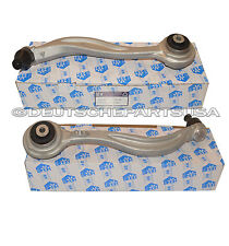 FRONT UPPER CONTROL ARM ARMS BUSHING BUSHINGS MERCEDES GLK SUSPENSION L+R SET 2