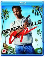Beverly Hills Cop [Blu-ray] [1995] [Region Free] [DVD][Region 2]