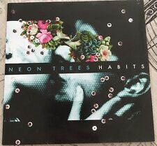 Neon Trees - Habits (2011) - CD And Inlay Only