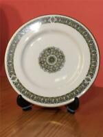 Royal Doulton Celtic Jewel TC1117 Side Bread & Butter Cake Plates 6 1/2""