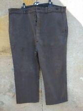 ancien pantalon cotteline N 91