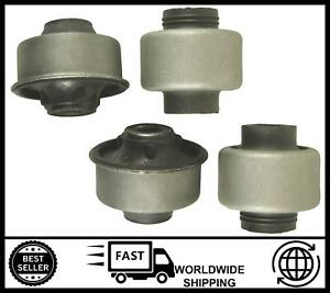 KIT FOR Citroen C4 Picasso Grand Picasso (FRONT) Trailing Arm Bushes