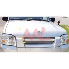 AAL fits Nissan Frontier 2001 2002 2003 2004 Upper Billet Grille Insert