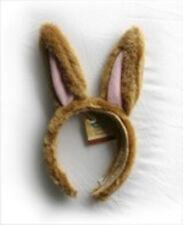NEW Kangaroo Ears Headband Imaginative Play Dress Ups