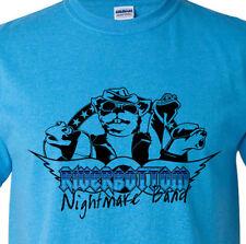 Batman T-shirt Distressed Retro Superhero DC Comics Gold 100 Cotton Tee Bm1959 Regular 2xl