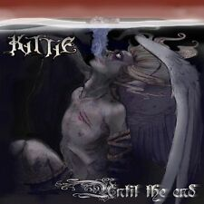 Until the End [PA] by Kittie Audio CD, Jul-2004, Artemis Records