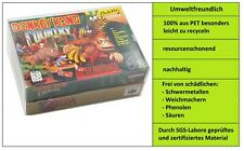 50 x SNES N64 Schutzhüllen Hüllen 0,3mm OVP CIB Für Super Nintendo & Nintendo 64
