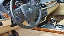 BMW OEM Genuine E70 E70 LCI X5 2007-2013 Light Poplar Interior Trim Set New