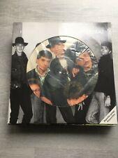 Clouseau-Picture Disc vinyl album