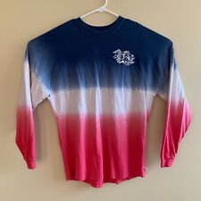 Carolina Gamecocks Long Sleeve Ombre South Carolina USA Dip Dye Unisex Medium