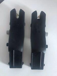Silver Cross Wayfarer/ Pioneer Pushchair Adapters for Simplicity Car Seats