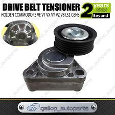 Drive Belt Idler Tensioner Holden Commodore VT VX VY VZ V8 / Statesman WH WK LS1
