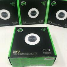 Razer Kiyo Full HD 1080p Streaming Camera With Illumination. WebCam fast ship.