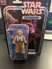 2017 star wars celebration Hasbro 40th Anniversary luke skywalker x-wing pilot