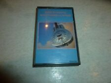 DIRE STRAITS - Brothers In Arms - 1985 UK 9-track cassette