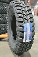 4 New Roadone Cavalry M/T 120Q Tires 2358516,235/85/16,23585R16