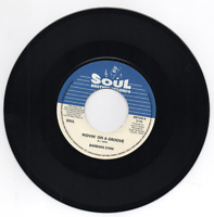 BARBARA LYNN Movin' On A Groove /Disco Music NEW NORTHERN SOUL 45 (SOUL BROTHER)