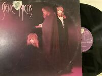 Stevie Nicks – The Wild Heart LP 1983 Modern Records A1 90084 VG/VG+