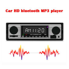 4 Channel Digital Bluetooth Audio USB SD FM WMA WAV Radio Stereo Interior Player