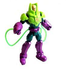 """DC Comics Universe LEX LUTHOR Battlesuit 6"""" figure toy, RARE, batman  superman"""