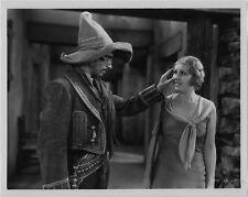 Photo originale Jeanne Helbling Geymond Vital Lopez, le bandit western