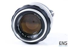 Nikon 50mm f/1.4 PRE AI Nikkor Auto focale fissa S-Giappone 1238221