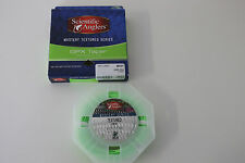 Scientific Anglers Mastery Textured GPX WF8F Fly Line Green On Sale Free Ship