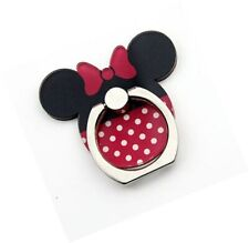 Mobile Phone FINGER RING Holder 2020 New Arrival Metal  Mickey Minnie Cartoon