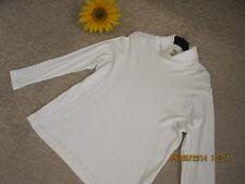 Rolly, Shirt,  gr. 48, gr. 50, weiß, neu