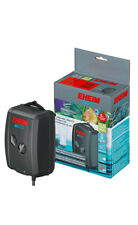 More details for eheim air pump 100 200 400 + airline + air diffuser. aquarium fish