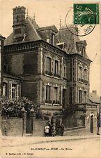 CPA  Beaumont-en-Auge - La Mairie   (383781)