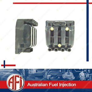AFI Ignition Coil for Volkswagen New Beetle 2.0 Hatchback Golf Mk4 Bora 2.0
