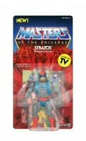 Super7 Masters of the Universe MOTU: Vintage Stratos 14 cm action figure NUOVO