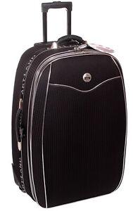 Reisekoffer, Koffer, Trolly, ,Brilliant,mit Dehnfalte, in 3 verschiedene Farbe