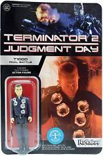 Terminator 2 Judgment Day ReAction T-1000 Final Battle Exclusive Figure
