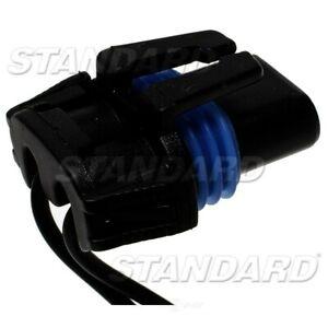 Fog Light Connector-Headlight Socket Standard S-524