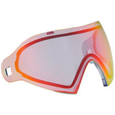 Dye i4 / i5 Thermal Dyetanium Mirror Goggle Lens - Bronze Fire