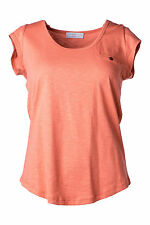 DRESSES UNLIMITED Shirt 38 NEU UVP39€ Top T-Shirt Orange Basic apart 8502166 609
