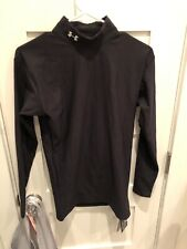 NWT Mens Under Armour Cold Gear Compression Shirt Sz L Great Training