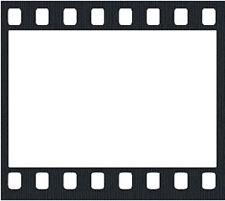 """Quickutz 4""""x4""""  Film Strip"""