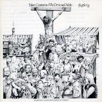Blood - False Gestures for a Devious Public [New CD]