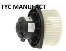 MANUFACT TYC HVAC Blower Motor Front
