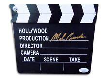 Mel Brooks Signed Autographed Mini Movie Clapper Director JSA DD73536