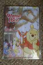 Winnie The Pooh Design Tin Metal Sign Painted Poster Comics Book Wall Home
